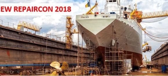 The new REPAIRCON 2018
